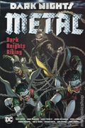 Dark Nights Metal Dark Knights Rising TPB (2019 DC) 1-1ST