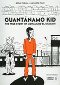 Guantanamo Kid GN (2019 SelfMadeHero) The True Story of Mohammed El-Gharani 1-1ST