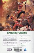 Mighty Morphin Power Rangers TPB (2016 Boom Studios) 7-1ST