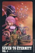 Seven to Eternity TPB (2017-2021 Image) 3-1ST