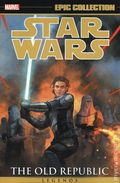 Star Wars Legends: The Old Republic TPB (2015 Marvel) Epic Collection 3-1ST