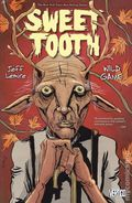 Sweet Tooth TPB (2010-2013 DC/Vertigo) 6-REP