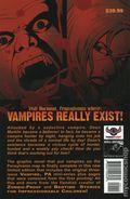 Vampire, PA TPB (2018 Moonstone) 1S-1ST