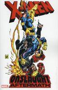 X-Men Onslaught Aftermath TPB (2019 Marvel) 1-1ST