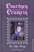 Courtney Crumrin HC (2012-2015 Oni Press) Special Edition 1-REP