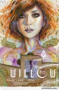 Willow: Wonderland TPB (2013 Dark Horse) Buffy the Vampire Slayer 1-REP
