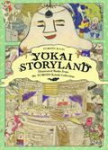 Yokai Storyland SC (2019 Pie Books) 1-1ST