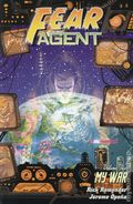 Fear Agent TPB (2014 Dark Horse) 2nd Edition 2-REP