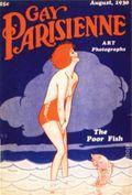 Gay Parisienne (1930-1938 Deane Publishing Company) Vol. 1 #1