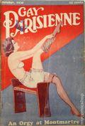 Gay Parisienne (1930-1938 Deane Publishing Company) Vol. 1 #2