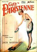 Gay Parisienne (1930-1938 Deane Publishing Company) Vol. 2 #1
