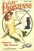 Gay Parisienne (1930-1938 Deane Publishing Company) Vol. 2 #3