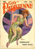 Gay Parisienne (1930-1938 Deane Publishing Company) Vol. 2 #5