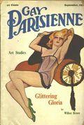 Gay Parisienne (1930-1938 Deane Publishing Company) Vol. 2 #6