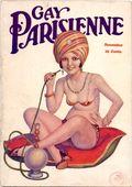 Gay Parisienne (1930-1938 Deane Publishing Company) Vol. 2 #9