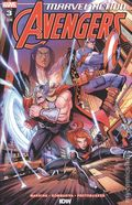 Marvel Action Avengers (2018 IDW) 3A