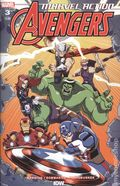 Marvel Action Avengers (2018 IDW) 3RIA