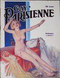 Gay Parisienne (1930-1938 Deane Publishing Company) Vol. 3 #1