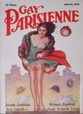 Gay Parisienne (1930-1938 Deane Publishing Company) Vol. 3 #2