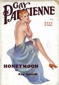 Gay Parisienne (1930-1938 Deane Publishing Company) Vol. 3 #5