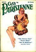 Gay Parisienne (1930-1938 Deane Publishing Company) Vol. 3 #6