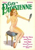 Gay Parisienne (1930-1938 Deane Publishing Company) Vol. 3 #7