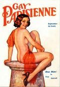 Gay Parisienne (1930-1938 Deane Publishing Company) Vol. 3 #8