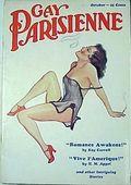 Gay Parisienne (1930-1938 Deane Publishing Company) Vol. 3 #9