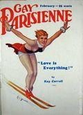 Gay Parisienne (1930-1938 Deane Publishing Company) Vol. 4 #2