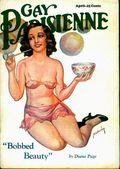 Gay Parisienne (1930-1938 Deane Publishing Company) Vol. 4 #4