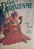 Gay Parisienne (1930-1938 Deane Publishing Company) Vol. 4 #7