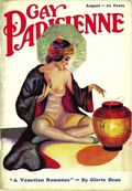 Gay Parisienne (1930-1938 Deane Publishing Company) Vol. 4 #8