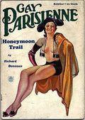 Gay Parisienne (1930-1938 Deane Publishing Company) Vol. 4 #10