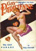 Gay Parisienne (1930-1938 Deane Publishing Company) Vol. 4 #11