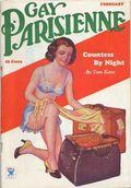 Gay Parisienne (1930-1938 Deane Publishing Company) Vol. 5 #2