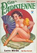 Gay Parisienne (1930-1938 Deane Publishing Company) Vol. 5 #6