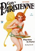 Gay Parisienne (1930-1938 Deane Publishing Company) Vol. 5 #9