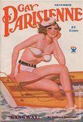 Gay Parisienne (1930-1938 Deane Publishing Company) Vol. 5 #11