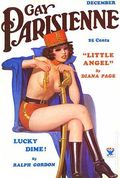 Gay Parisienne (1930-1938 Deane Publishing Company) Vol. 5 #12