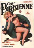 Gay Parisienne (1930-1938 Deane Publishing Company) Vol. 6 #2