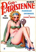 Gay Parisienne (1930-1938 Deane Publishing Company) Vol. 6 #3