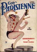 Gay Parisienne (1930-1938 Deane Publishing Company) Vol. 6 #4