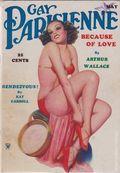 Gay Parisienne (1930-1938 Deane Publishing Company) Vol. 6 #5