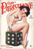 Gay Parisienne (1930-1938 Deane Publishing Company) Vol. 6 #6