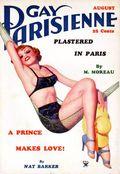 Gay Parisienne (1930-1938 Deane Publishing Company) Vol. 6 #8