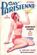 Gay Parisienne (1930-1938 Deane Publishing Company) Vol. 6 #10