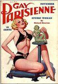 Gay Parisienne (1930-1938 Deane Publishing Company) Vol. 6 #11