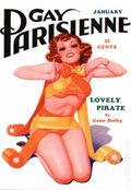 Gay Parisienne (1930-1938 Deane Publishing Company) Vol. 7 #1