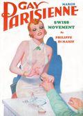 Gay Parisienne (1930-1938 Deane Publishing Company) Vol. 7 #3