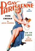 Gay Parisienne (1930-1938 Deane Publishing Company) Vol. 7 #4
